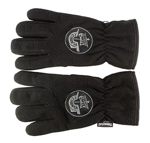 THINSULATE FLEECE HANDSCHUHE F.C. HANSA ROSTOCK Gr M